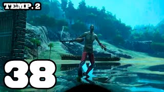 EL BUZO!! ARK: Survival Evolved #38 Temporada 2