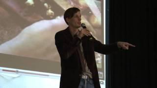 TEDxFlanders - Bernard Lahousse - 1/22/10