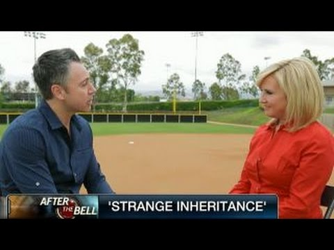 FBN debuts second season of Strange Inheritance