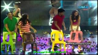 """Party Pilipinas SUMMERCRUSH - Grand Opening """"All Star"""" = 4/14/13"""