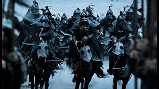 The Hu -Wolf Totem Mongol Empire ᴴᴰ (Mongolian Throat Singing)