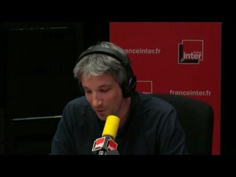 Macron à Bercy - Le Moment Meurice