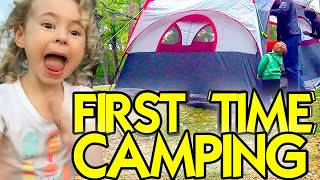 Camping with Kids - Family Camping - Things To Do in Louisiana: Chicot State Park [Ville Platte, LA]