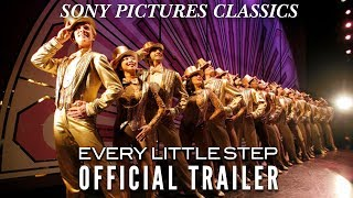 EVERY LITTLE STEP - Trailer