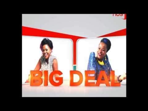 Big Deal - 22 June, 2016