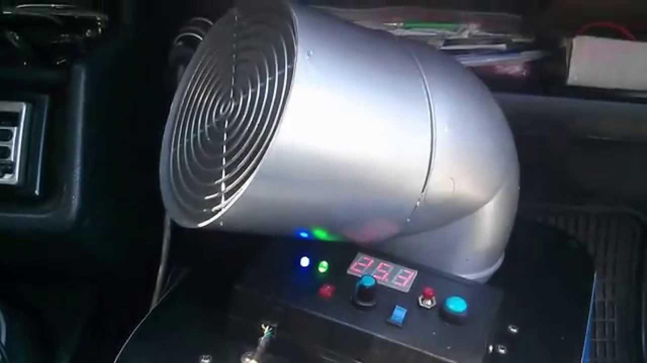 Освежитель кондиционера LIQUI MOLY Klima Fresh - YouTube