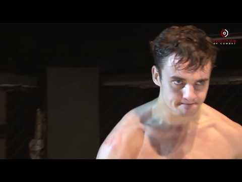 John Carr VS Shaun McCabe Highlights