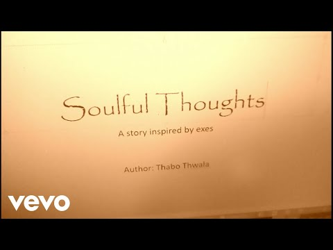 T.West - Soulful Thoughts