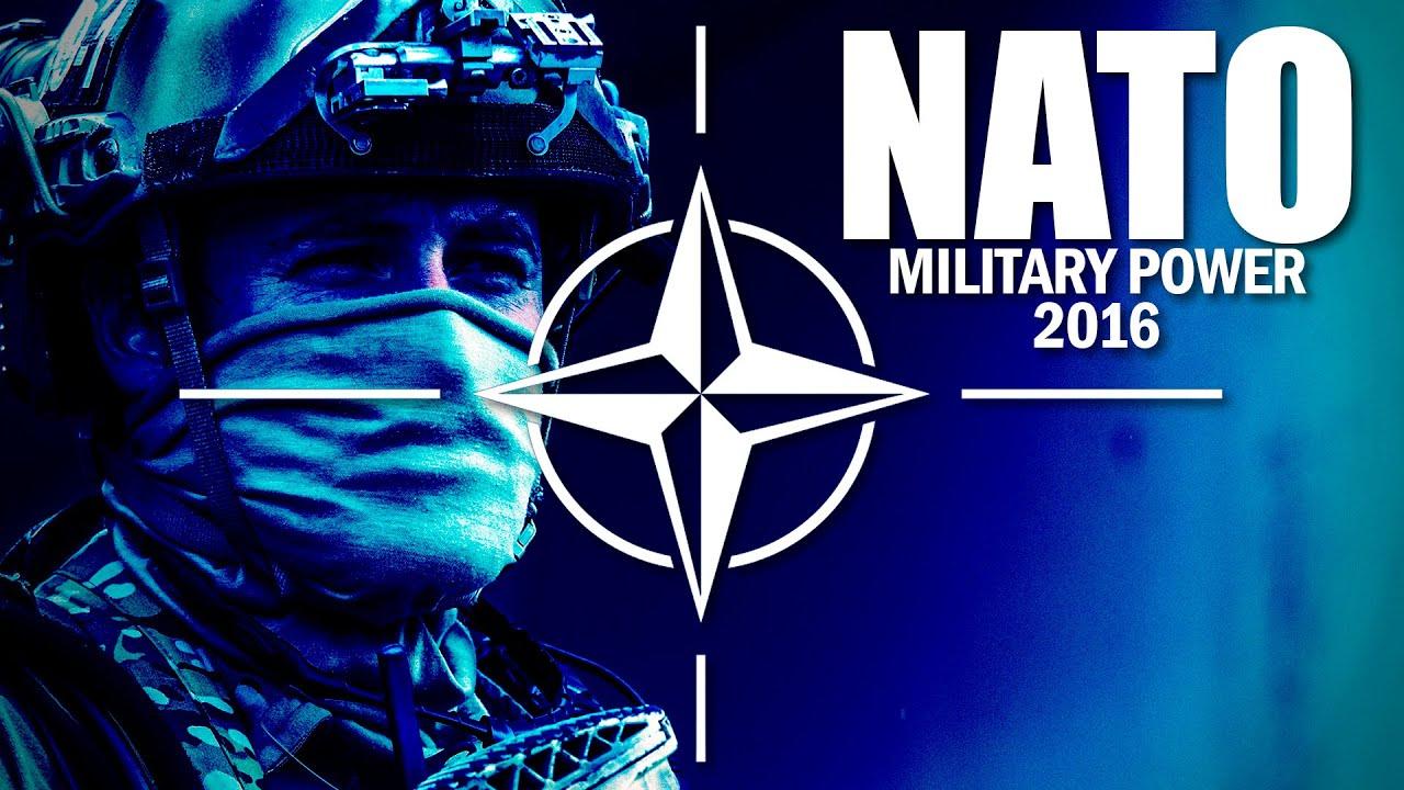 Vídeo: NATO / OTAN – MILITARY POWER