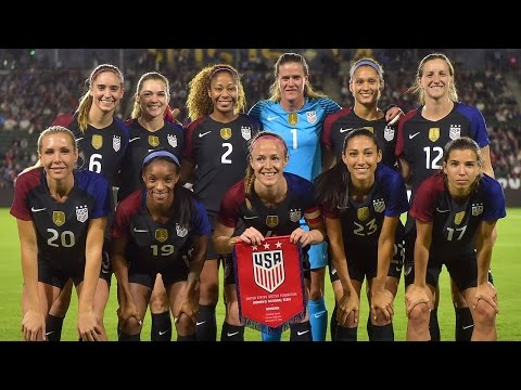 WNT vs.Romania: Highlights - Nov. 13, 2016