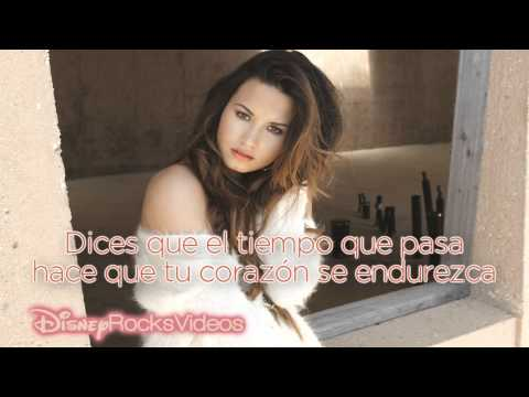 Demi Lovato - My Love Is Like A Star...