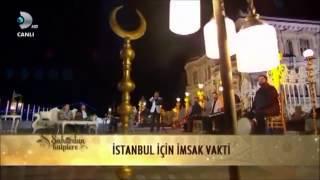 المؤذن فاتح كوجا التركي - اذان تركي