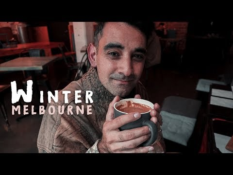 Things to do in WINTER MELBOURNE Australia 🇦🇺