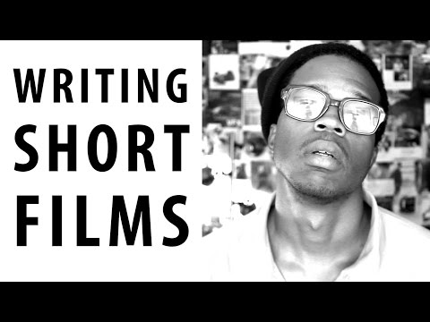 How To Write A Short Film: Part 2 - Plot Structures