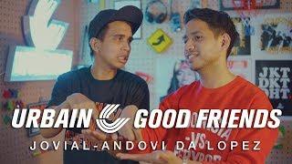 (PART 2) JOVIAL - ANDOVI YANG MENOLAK PROGRAM TV SHOW BESAR DAN NBA ANALIS PAPAN ATAS INDONESIA