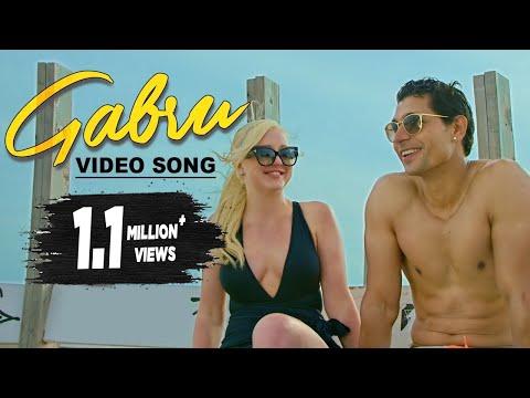 New Punjabi Song | Gabru | Sarab Dhillon | Latest Punjabi Songs 2017 | Yellow Music