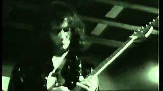 Ritchie Blackmore  - Deep Purple 1969 / Mandrake Root