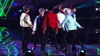 Video 20180125 Seoul Music Awards DNA (Jungkook focus)fancam download MP3, 3GP, MP4, WEBM, AVI, FLV Juli 2018