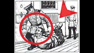 ОТКРОВЕНИЯ ПАЛАЧА! БЫВШИЙ офицер рассказал О ПЫТКАХ В НКВД! СТРОГО 18+!!