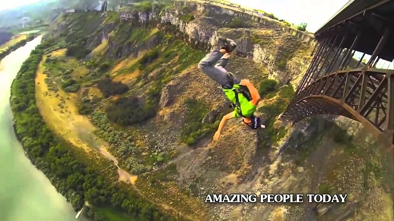People Are Awesome Extreme Sports 2013-2015