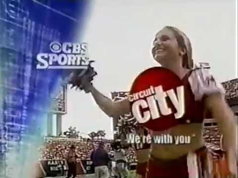 2001 NFL on CBS Promo 7