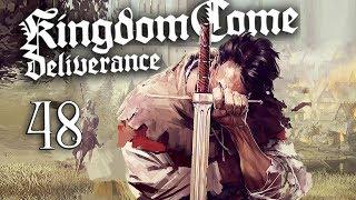 Zagrajmy w Kingdom Come: Deliverance [#48] - TREBUSZ I MISTRZ!