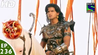 Suryaputra Karn - सूर्यपुत्र कर्ण - Episode 236 - 8th May, 2016