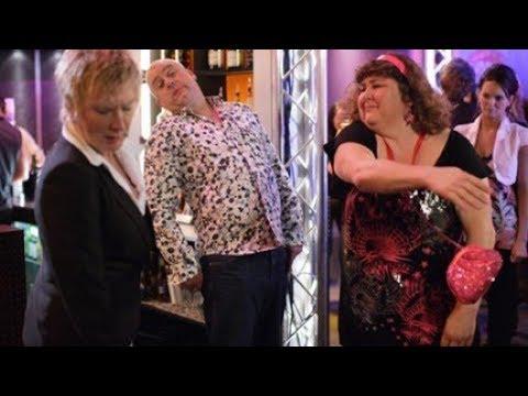 EastEnders - Heather Trott Slaps Shirley Carter (13th February 2009)