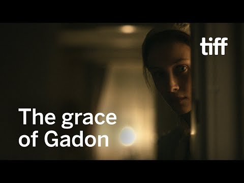 The Mentorship of Sarah Gadon  Rebecca Liddiard  TIFF 2017