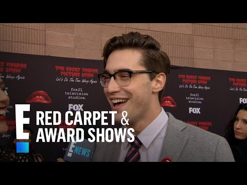 Ryan McCartan Talks Engagement Split and