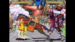 mugenより、織田亡き後、天下を賭けた歴史上最大の決戦が始まる!?