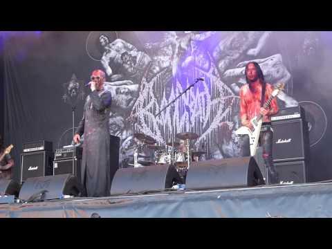 Bloodbath - Live@Gefle Metal Festival