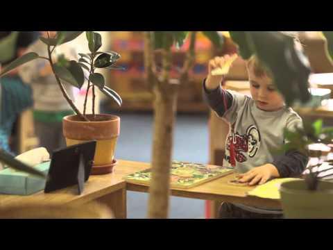 Miniapple International Montessori School