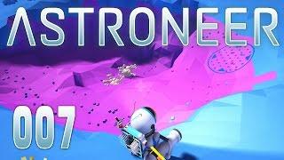🚀 ASTRONEER [007] [Grüner Strom - Die Windturbine] [Deutsch German] thumbnail