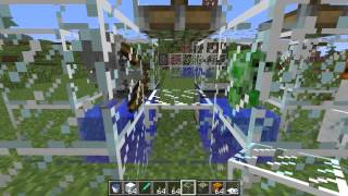 Repeat youtube video Etho Plays Minecraft - Episode 291: Internet Troubles