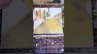 'Rendezvous' time lapse art video