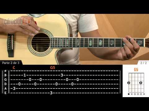 Good Riddance (Time of Your Life) - Green Day (aula de violão completa)