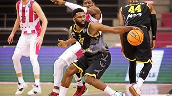 Telekom Baskets Bonn vs AEK (86-90) | BasketballCL