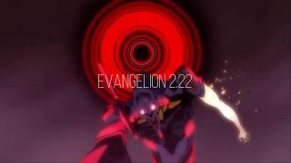 Tsubasa wo Kudasai //Sub Español// Evangelion 2.22 You can (not) advance
