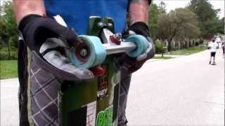 Florida Eastlake Slide Jam & Race