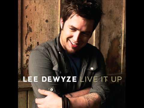 Lee DeWyze - Sweet Serendipity