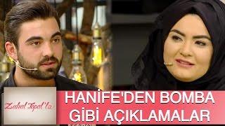 Zuhal Topal'la 80. Bölüm (HD) | Hanife Bomba Gibi Açıklamasıyla Yeniden Stüdyoda!