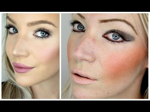 Makeup Do's and Dont's!! :O :O :O | Stephanie Lange