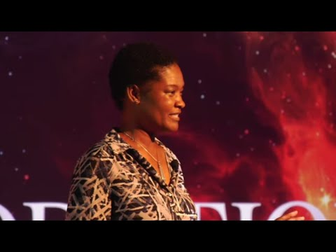 Never Stop Questioning | Tracey Drain | TEDxACCD