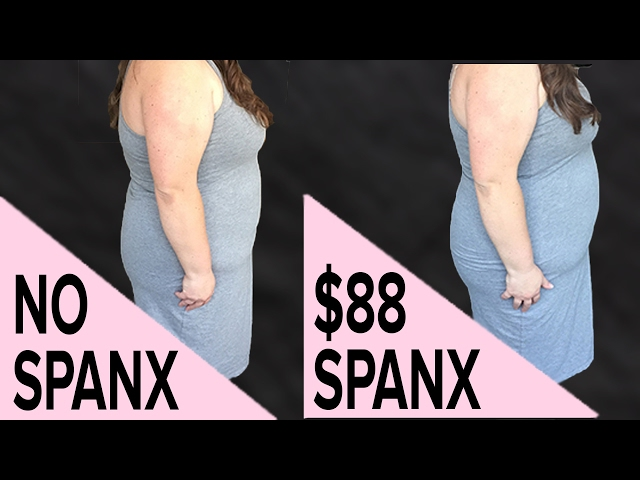308117a0d73c8 This Is How Differently Priced Spanx Can Actually Make Your Body Look