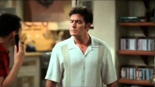 Promo Dos Hombre y Medio - 7ª temporada [neox]