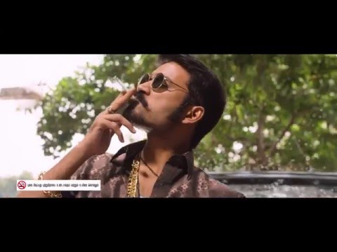Www TamilRockers Com   Maari 2015720p HD   AVC   MP4   1 7GB   ESubs   Tamil