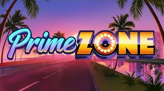 PRIME ZONE (QUICKSPIN) ONLINE SLOT