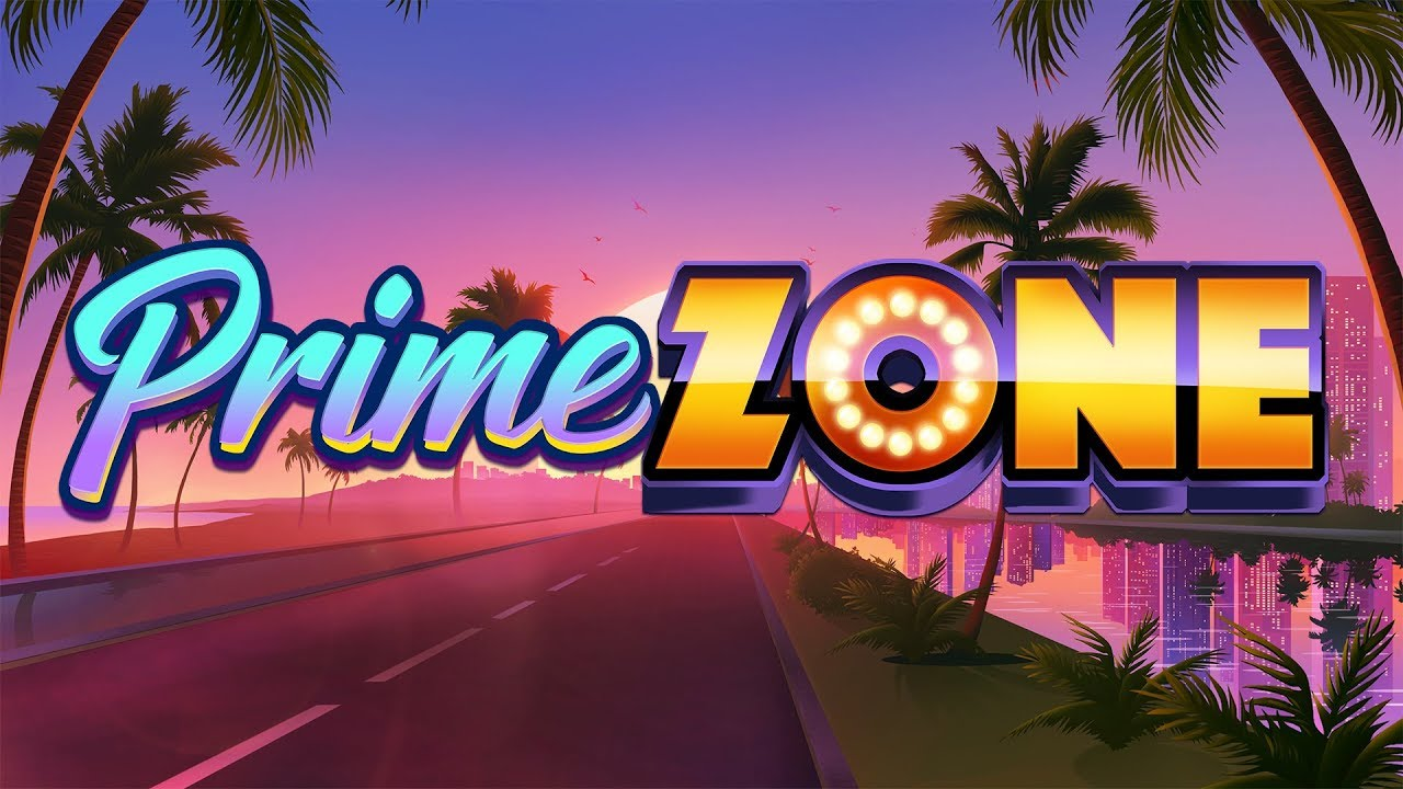 Prime Zone Quickspin Online Slot Review Demo Play