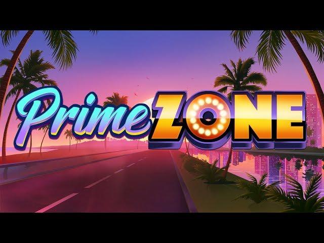 PRIME ZONE (QUICKSPIN) - NEW SLOT